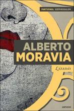 LÁZADÁS - Ekönyv - MORAVIA, ALBERTO