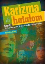 KARIZMA ÉS HATALOM - Ekönyv - NAPVILÁG KIADÓ