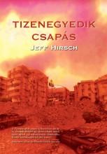 TIZENEGYEDIK CSAPÁS - Ekönyv - HIRSCH, JEFF