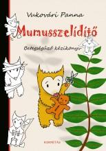 MUMUSSZELÍDÍTŐ - Ekönyv - VUKOVÁRI PANNA