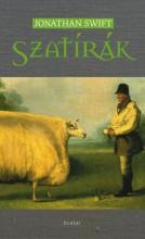 SZATÍRÁK - Ebook - SWIFT, JONATHAN
