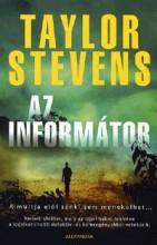 AZ INFORMÁTOR - Ekönyv - STEVENS, TAYLOR
