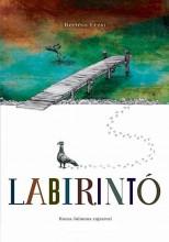Labirintó - Ekönyv - KERTÉSZ ERZSI