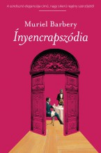 ÍNYENCRAPSZÓDIA - Ekönyv - BARBERY, MURIEL