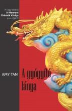 A GYÓGYÍTÓ LÁNYA - Ekönyv - TAN, AMY