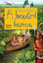 A LEOPÁRD KARMA - Ebook - MILLER, DAVID