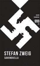 SAKKNOVELLA - HELIKON ZSEBKÖNYVEK - Ekönyv - ZWEIG, STEFAN