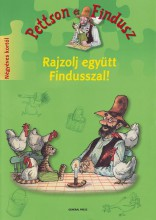 RAJZOLJ EGYÜTT FINDUSSZAL! - Ekönyv - GENERAL PRESS KFT.