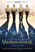 VALÓBAN BÁTRAK - Ekönyv - ALCORN, RANDY