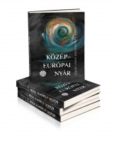 KÖZÉP-EURÓPAI NYÁR - SZIKRA JÁNOS KÖLTEMÉNYEI - Ekönyv - SZIKRA JÁNOS