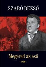 MEGERED AZ ESŐ - Ekönyv - SZABÓ DEZSŐ