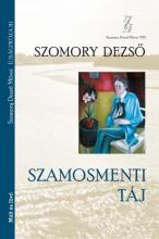 SZAMOSMENTI TÁJ - Ekönyv - SZOMORY DEZSŐ