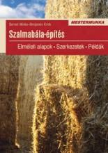 SZALMABÁLA-ÉPÍTÉS - Ekönyv - MINKE, GERNOT-KRICK, BENJAMIN