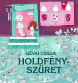 HOLDFÉNYSZÜRET - Ekönyv - GÉVAI CSILLA