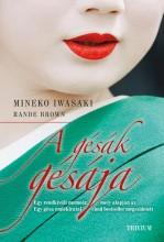A GÉSÁK GÉSÁJA - Ekönyv - MINEKO IWASAKI-RANDE BROWN
