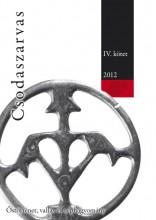 CSODASZARVAS IV. - ŐSTÖRTÉNET, VALLÁS ÉS NÉPHAGYOMÁNY - Ekönyv - MOLNÁR KIADÓ