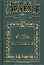 GANÉSA GYÉMÁNTJAI (DÍSZKÖTÉS) - Ekönyv - LAWRENCE, LESLIE L.
