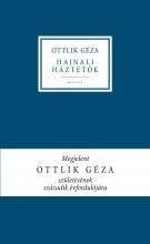 HAJNALI HÁZTETŐK - DÍSZKÖTÉS - Ekönyv - OTTLIK GÉZA