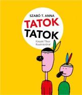 TATOK TATOK - Ekönyv - SZABÓ T. ANNA