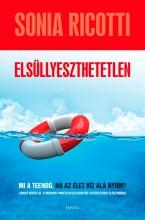 ELSÜLLYESZTHETETLEN - Ekönyv - RICOTTI, SONIA