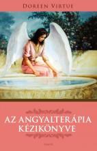 AZ ANGYALTERÁPIA KÉZIKÖNYVE - Ekönyv - VIRTUE, DOREEN