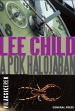 A PÓK HÁLÓJÁBAN - ÚJ! - VILÁGSIKEREK - Ebook - CHILD, LEE