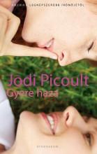 GYERE HAZA - - Ekönyv - PICOULT, JODI
