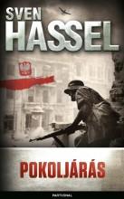 POKOLJÁRÁS - Ekönyv - HASSEL, SVEN