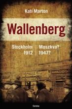 WALLENBERG - STOCKHOLM 1912-MOSZKVA? 1947? - Ekönyv - MARTON, KATI
