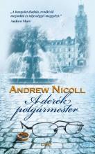 A DERÉK POLGÁRMESTER - Ebook - NICOLL, ANDREW