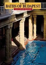 THE BATHS OF BUDAPEST - ALL YEAR ROUND (BUDAPEST FÜRDŐI - ANGOL NYELVŰ) - Ekönyv - CORVINA KIADÓ