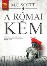 A RÓMAI KÉM - Ekönyv - SCOTT, M.C.