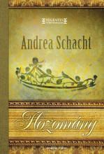 HOZOMÁNY - - Ekönyv - SCHACHT, ANDREA