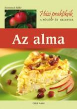 AZ ALMA - A NÖVÉNY ÉS RECEPTEK - Ekönyv - EISENSTOCK ILDIKÓ