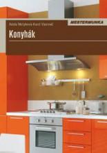KONYHÁK - MESTERMUNKA - Ekönyv - MOTYKOVÁ, ADÉLA - VAVROVIC, KAROL