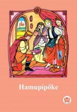 HAMUPIPŐKE - Ekönyv - LIGERTY RÓBERT