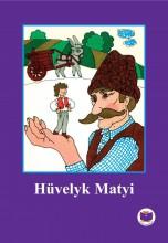 HÜVELYK MATYI - Ekönyv - LIGERTY RÓBERT