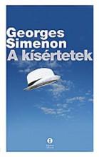 A KÍSÉRTETEK - Ekönyv - SIMENON, GEORGES