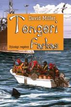 TENGERI FARKAS - IFJÚSÁGI REGÉNY - Ekönyv - MILLER, DAVID