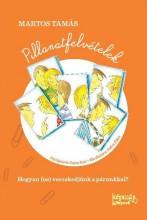 PILLANATFELVÉTELEK (Vegyes életmód könyveknél) - Ekönyv - MARTOS TAMÁS