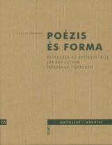 POÉZIS ÉS FORMA - Ekönyv - SZALAI ANDRÁS