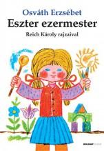 ESZTER EZERMESTER - Ekönyv - OSVÁT ERZSÉBET