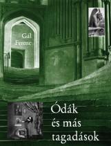 ÓDÁK ÉS MÁS TAGADÁSOK - Ekönyv - GÁL FERENC
