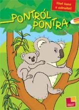 PONTRÓL PONTRA 1-80 - Ekönyv - TESSLOFF ÉS BABILON KIADÓI KFT.