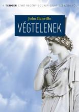 VÉGTELENEK - Ekönyv - BANVILLE, JOHN