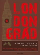 LONDONGRÁD - Ekönyv - HOLLINGSWORTH, MARK-LANSLEY, STEWART