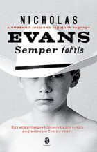 SEMPER FORTIS - Ebook - EVANS, NICHOLAS
