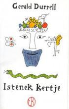 ISTENEK KERTJE (ÚJ!) - Ekönyv - DURELL, GERALD