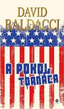 A POKOL TORNÁCA - Ekönyv - BALDACCI, DAVID