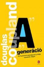 A GENERÁCIÓ - Ekönyv - COUPLAND, DOUGLAS